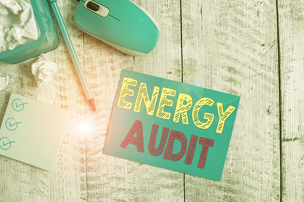 "Featured image for ""Assess Your Home's Efficiency with an Energy Audit"""
